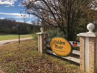 Van Buren County Residential Lots & Land For Sale: 515 Hidden River Ln