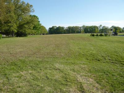 Residential Lots & Land For Sale: Old Shelbyville Hwy