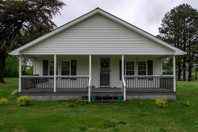 Joelton Single Family Home Under Contract - Not Showing: 7110 Old Clarksville Pike