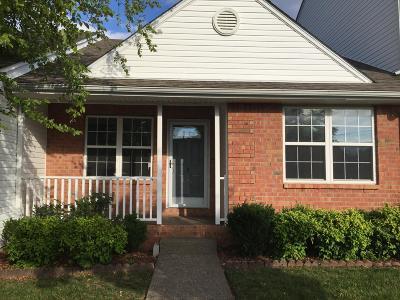 Nashville Rental For Rent: 2120 Lebanon Pike
