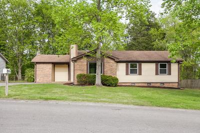 Hermitage Single Family Home For Sale: 649 Netherlands Dr