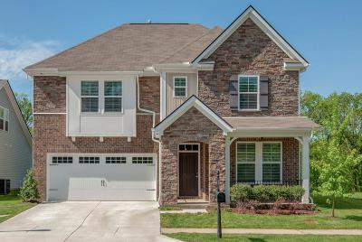 Hermitage Single Family Home For Sale: 1877 Stonewater Dr