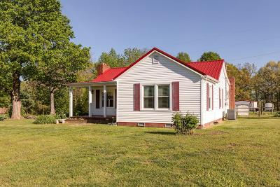 Greenbrier Single Family Home Under Contract - Showing: 5717 Fisher Grove Rd