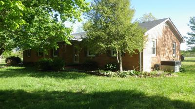 Portland Single Family Home For Sale: 2480 Hwy 52 E