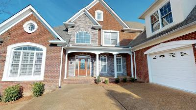 Goodlettsville Single Family Home For Sale: 1268 12 Stones Xing