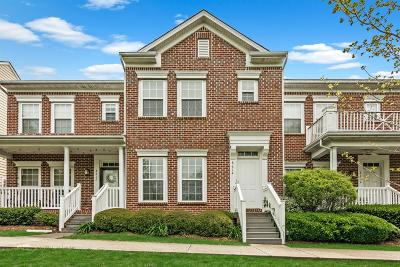 Nashville Condo/Townhouse For Sale: 8614 Gauphin Pl