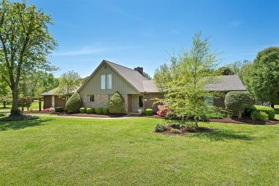 Old Hickory Single Family Home Under Contract - Not Showing: 204 Montchanin Ter