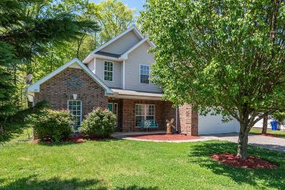 White House Single Family Home For Sale: 226 Foster Dr