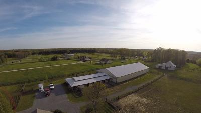 Springfield Residential Lots & Land For Sale: 5202 Youngville Rd