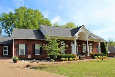 Cookeville Single Family Home For Sale: 2108 Boxwood Cir