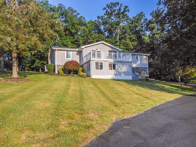 Hendersonville Single Family Home For Sale: 127 Mallard Dr
