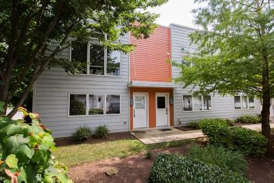 East Nashville Condo/Townhouse Under Contract - Not Showing: 221 S 11th St
