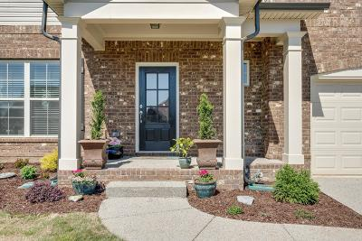 Spring Hill Single Family Home For Sale: 3017 Wesley Rd