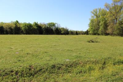 Columbia Farm For Sale: 1583 Rock Springs Rd