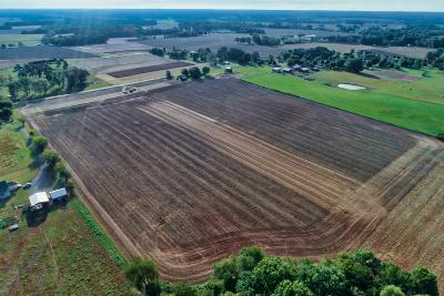 Robertson County Residential Lots & Land For Sale: Highway 49e