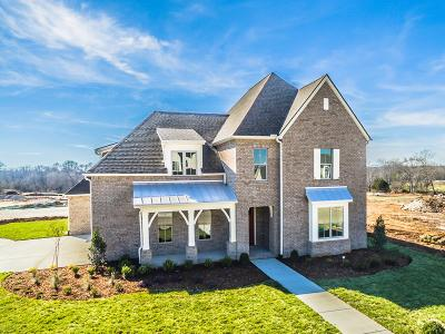 Mount Juliet Single Family Home Under Contract - Not Showing: 282 Croft Way #687
