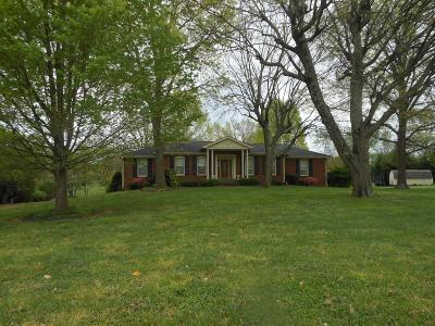 Old Hickory Single Family Home Active Under Contract: 225 Kennett Rd
