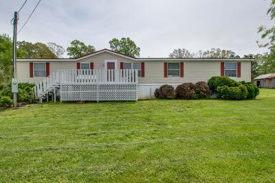 Dickson Single Family Home For Sale: 1161 Old Number One Highway