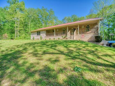 Mount Juliet Single Family Home For Sale: 2413 Burton Rd