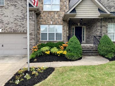 Murfreesboro Single Family Home For Sale: 3025 Brookside Path