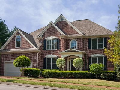 Brentwood, Fairview, Franklin, Spring Hill, Thompson's Station, Thompsons Station Single Family Home For Sale: 201 Bexley Park Dr
