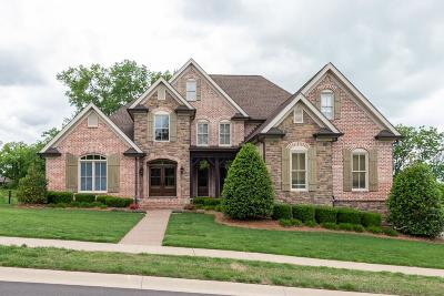 Lebanon Single Family Home Under Contract - Showing: 206 Moore Haven