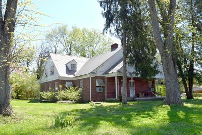 Murfreesboro Multi Family Home Under Contract - Not Showing: 115 1st Ave
