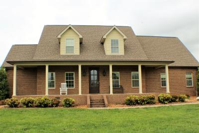 Cookeville Single Family Home For Sale: 1798 Pearl Ave