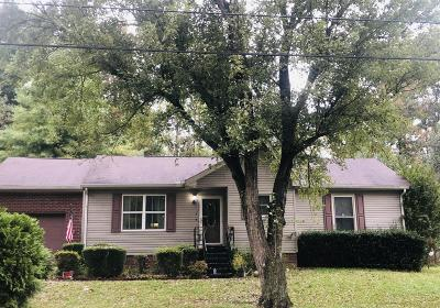 Hermitage Single Family Home For Sale: 683 Frankfort Dr