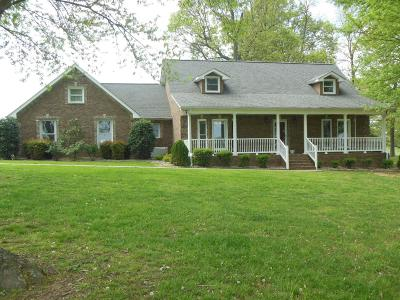 Cedar Hill, Adams Single Family Home For Sale: 6074 Stroud Rd