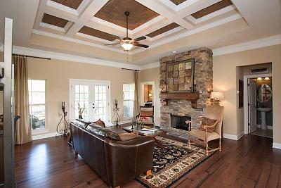 Nolensville Single Family Home For Sale: 3205 Burris Drive