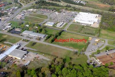 Robertson County Commercial For Sale: Wilkinson Ln. Eden Way