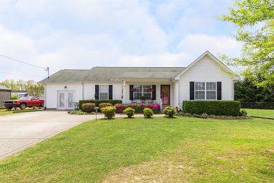 White Bluff Single Family Home For Sale: 218 Coleman Dr