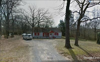 Antioch Commercial For Sale: 12491 Old Hickory Blvd