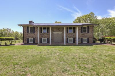 Smithville Single Family Home For Sale: 313 Rolling Acres Rd