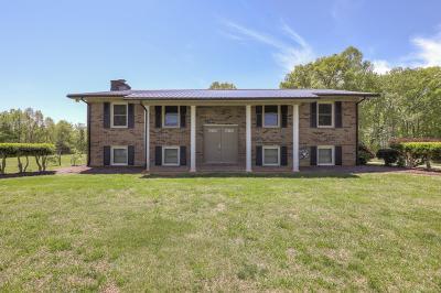 Smithville TN Single Family Home For Sale: $360,000