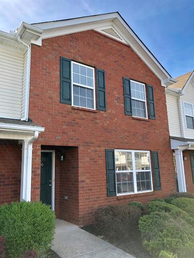 Rutherford County Rental For Rent: 3040 London View Drive