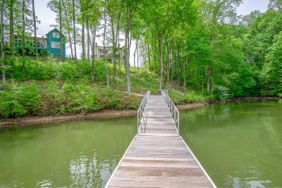Franklin County Single Family Home Under Contract - Showing: 44 Moonlight Dr