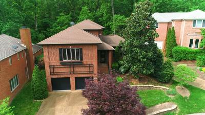 Green Hills Single Family Home Under Contract - Not Showing: 131 Abbeywood Dr