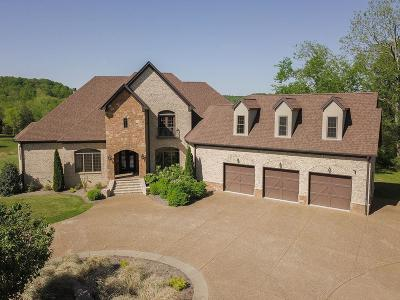 Goodlettsville Single Family Home Under Contract - Showing: 1973 Tinnin Rd
