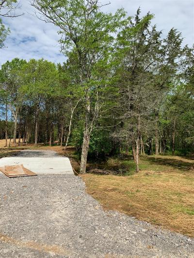 Mount Juliet Residential Lots & Land For Sale: 2600 Lone Oak Rd