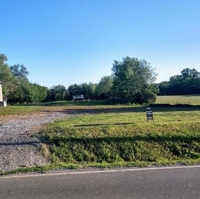 Mount Juliet Residential Lots & Land For Sale: 6 Couchville Pk