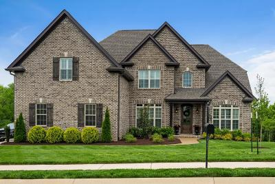 Spring Hill Single Family Home Under Contract - Not Showing: 1908 Kittemer Ln