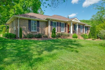 Brentwood  Single Family Home Active Under Contract: 1006 Manley Ln