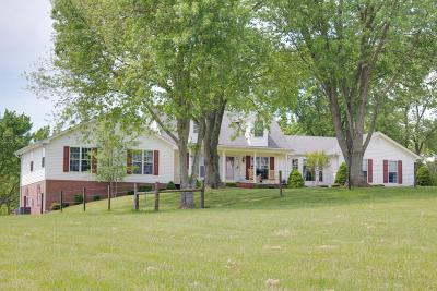 Sumner County Single Family Home For Sale: 1539 Liberty Ln