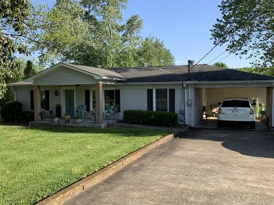 Watertown TN Single Family Home For Sale: $219,000