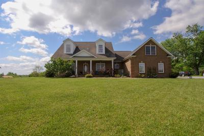 Springfield Single Family Home Under Contract - Showing: 6611 Gum Station Rd