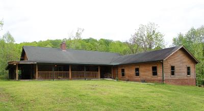 Goodlettsville Single Family Home For Sale: 1615 Shell Rd