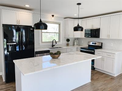 Nashville Single Family Home For Sale: 5021 Edmondson Pike