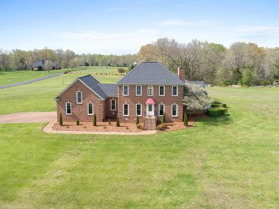 Joelton Single Family Home For Sale: 8560 Coopertown Rd